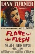 Flame and the Flesh movie in Carlos Thompson filmography.