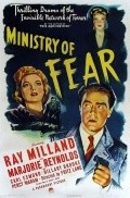 Ministry of Fear movie in Carl Esmond filmography.