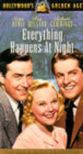 Everything Happens at Night movie in Victor Varconi filmography.