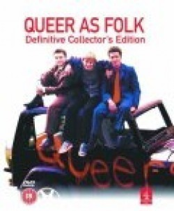 Queer as Folk movie in Thea Gill filmography.