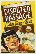 Disputed Passage movie in Victor Varconi filmography.