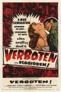 Verboten! movie in Steven Geray filmography.