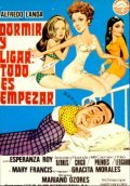 Dormir y ligar: todo es empezar movie in Alfredo Landa filmography.