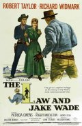 The Law and Jake Wade movie in Eddie Firestone filmography.