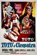 Toto e Cleopatra movie in Magali Noel filmography.