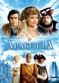 Arabela is the best movie in Vladimir Dlouhy filmography.