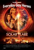 Solar Flare movie in Fred Olen Ray filmography.