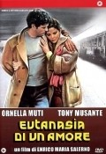 Eutanasia di un amore movie in Enrico Maria Salerno filmography.