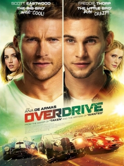 Best movie Overdrive images, cast and synopsis.