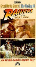 The Making of 'Raiders of the Lost Ark' movie in Harrison Ford filmography.