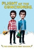 The Flight of the Conchords is the best movie in Kristen Schaal filmography.