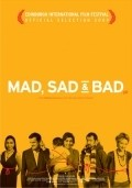 Mad Sad & Bad is the best movie in Tony Gardner filmography.