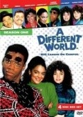 A Different World movie in Cree Summer filmography.
