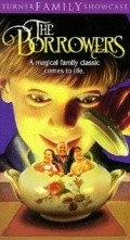 The Borrowers is the best movie in Rebecca Callard filmography.