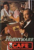 Nightmare Cafe movie in Carrie-Anne Moss filmography.