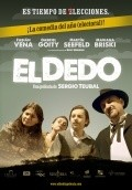 El dedo movie in Rolly Serrano filmography.