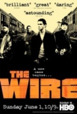 The Wire movie in Lance Reddick filmography.