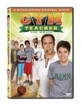 Gym Teacher: The Movie is the best movie in Evan Djogia filmography.