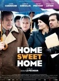 Home Sweet Home movie in Alexandre Astier filmography.