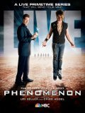 Phenomenon is the best movie in Eran Reyven filmography.