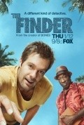 The Finder movie in Patrick Fabian filmography.