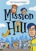 Mission Hill movie in Tom Kenny filmography.