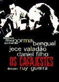 Os Cafajestes is the best movie in Daniel Filho filmography.