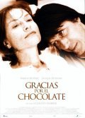 Merci pour le chocolat movie in Claude Chabrol filmography.