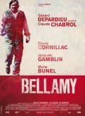 Bellamy movie in Claude Chabrol filmography.