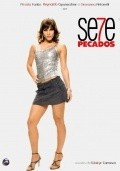 Sete Pecados is the best movie in Pristsila Fantin filmography.