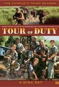 Tour of Duty movie in Terence Knox filmography.