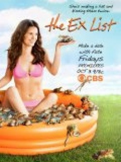 The Ex List is the best movie in Elizabeth Reaser filmography.