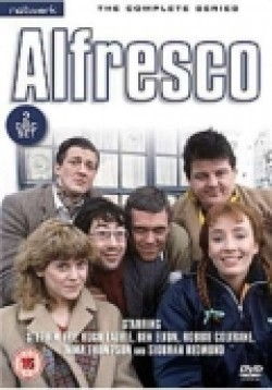Alfresco movie in Stuart Orme filmography.