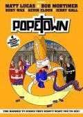 Popetown is the best movie in Bob Mortimer filmography.