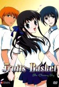 Fruits Basket movie in Yui Horie filmography.