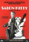 Salon Kitty movie in John Ireland filmography.