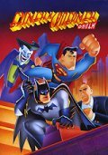 The Batman/Superman Movie movie in Bob Hastings filmography.