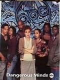 Dangerous Minds  (serial 1996-1997) is the best movie in Zahn McClarnon filmography.