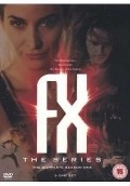 F/X: The Series movie in Carrie-Anne Moss filmography.