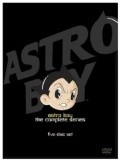 Astroboy is the best movie in Billie Lou Watt filmography.