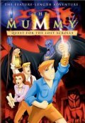 The Mummy: The Animated Series movie in Jim Cummings filmography.