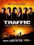 Traffic is the best movie in Cliff Curtis filmography.