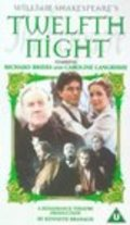 Twelfth Night is the best movie in Geoffrey Rush filmography.