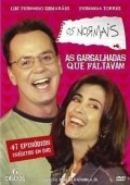 Os Normais is the best movie in Selton Mello filmography.