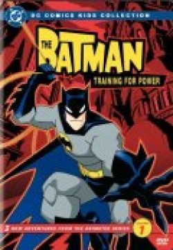 The Batman is the best movie in Adam West filmography.