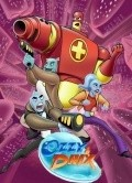 Ozzy & Drix movie in Jim Cummings filmography.