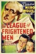 The League of Frightened Men movie in Eduardo Tsianelli filmography.