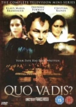 Quo Vadis? is the best movie in Radomir Kovacevic filmography.