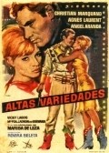 Altas variedades movie in Luis Induni filmography.