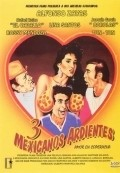 Tres Mexicanos ardientes is the best movie in Alberto Rojas filmography.
